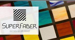 Superfaber Industry – rafinament arhitectural