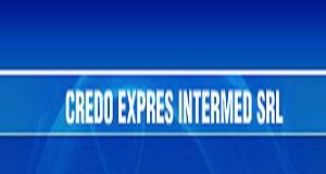 Cu Credo Expres Intermed banii tai vor fi in siguranta