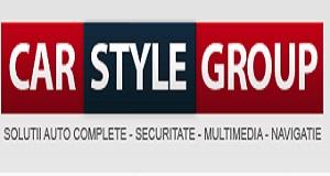 Car Style Group Bucuresti – solutii auto complete, securitate, multimedia, navigatie!