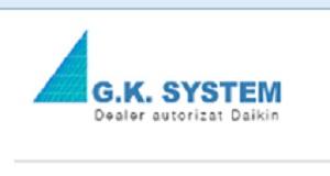 O poveste de succes: G.K. System
