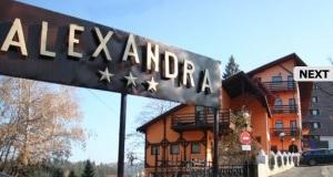 Vila Alexandra te cheama in Poiana Brasov