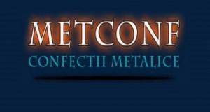 Metconf Targu Mures – confectii metalice unicat!