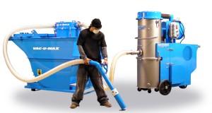 IPC Wash System – aspiratoare industriale eficiente
