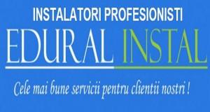 Edural Instal – compania instalatorilor profesionisti !