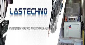 Laser Tehnology Solutii Globale  – detaliile tehnice fac diferenta!