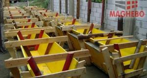 Maghebo: Constructii industriale de calitate in Suceava