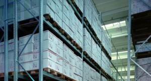 Gs Metalick Rack: Rafturi portpaleti pentru ordinea si siguranta marfii