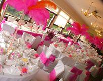 O nunta ca-n povesti la Pensiunea Restaurant Rozeclas