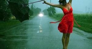 Cu Oblio Astrans te poti bucura si tu de ploaie