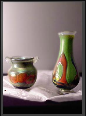 Art Glass, cand arta prinde glas prin intermediul sticlei