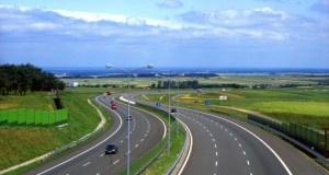 Roads Building Project – primul pas in proiectul unei autostrazi