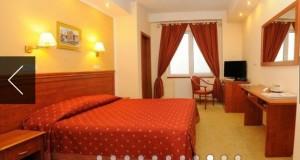 Vacanta perfecta in Timisoara asigurata de Hotel Lido