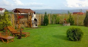 Amenajati-va gradina cu jardinierele Toskana Garten!