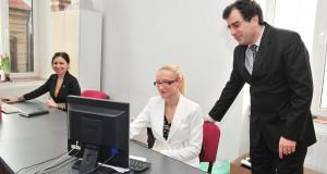 AMT Servicii si Florin Saftoiu, seriozitate si profesionalism