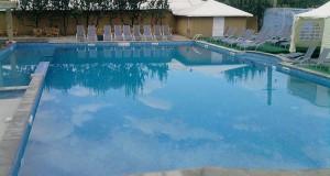 Augustinian. Sfaturi utile pentru ingrijirea corecta a piscinei