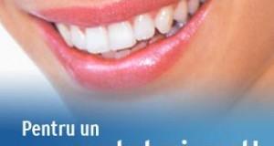 Implantologia Medicinetic – Beneficiaza de dinti puternici si sanatosi fara durere!