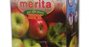 5 motive pentru a consuma zilnic suc de mere natural! Merita Bio
