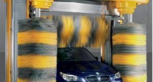Ksk Clean- Utilaje eficiente pentru spalatorii auto