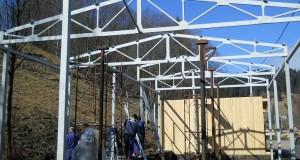 Ai in plan constructia unei hale metalice industriale? Iata cine te poate ajuta! – Dumistreli