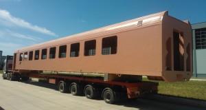 Transforce – Un sprijin in transportul marfurilor agabaritice!