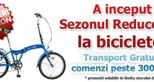 Descopera placerea mersului pe bicicleta! – eDepot