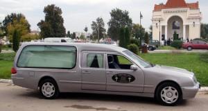 Caritabil iti ofera servicii de transport funerar!