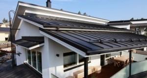 Invelitori metalice acoperis de la Bigserv Roof!