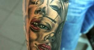 Salon tattoo Bucuresti, acolo unde poti deveni o opera de arta