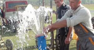 Puturi de apa sau fantani traditionale