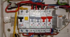 Tablouri electrice apartament de la Electrometal