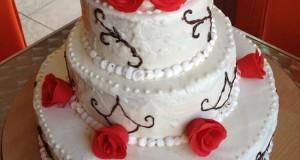 Torturi nunta de la Cofetaria Giorginio, si frumoase, si gustoase!