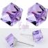 Cercei cu cristale Swarovski  de la E-cadou – cea mai buna idee de cadou pentru orice femeie!
