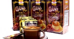 Cafeaua nu a fost nicicand mai sanatoasa: cafea ganoderma