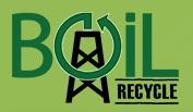 Colectare deseuri periculoase doar cu B-Oil Recycle!