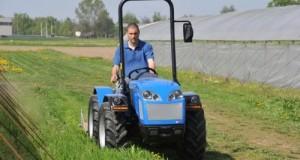 Tractoare pomicole pentru o eficienta maxima in agricultura