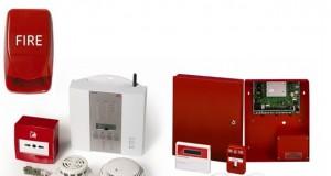 Security Broker – Sistem detectie incendiu