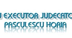 Afla acum cele mai importante informatii despre Birou Executor Judecatoresc Pasculescu Horia!