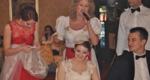 Muzica este esentiala in seara nuntii