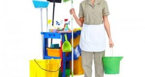 Servicii de curatenie profesionale cu Smart Clean