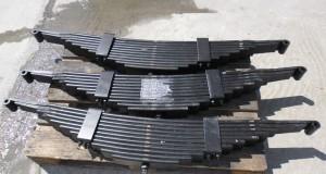Parkitrans Com ofera arcuri lamelare, la preturi de importator