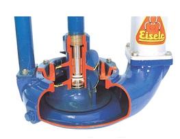 Alege pompa verticala cu tocator de la Ecotec