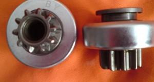 Bendix electromotor Fiat