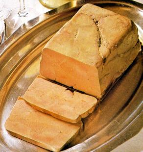 Foie-gras de la Euro Indal, pentru un preparat sofisticat!