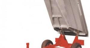 Utilitatea remorcilor de tractor
