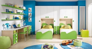 Tia Colors Design-Mobila copii la comanda