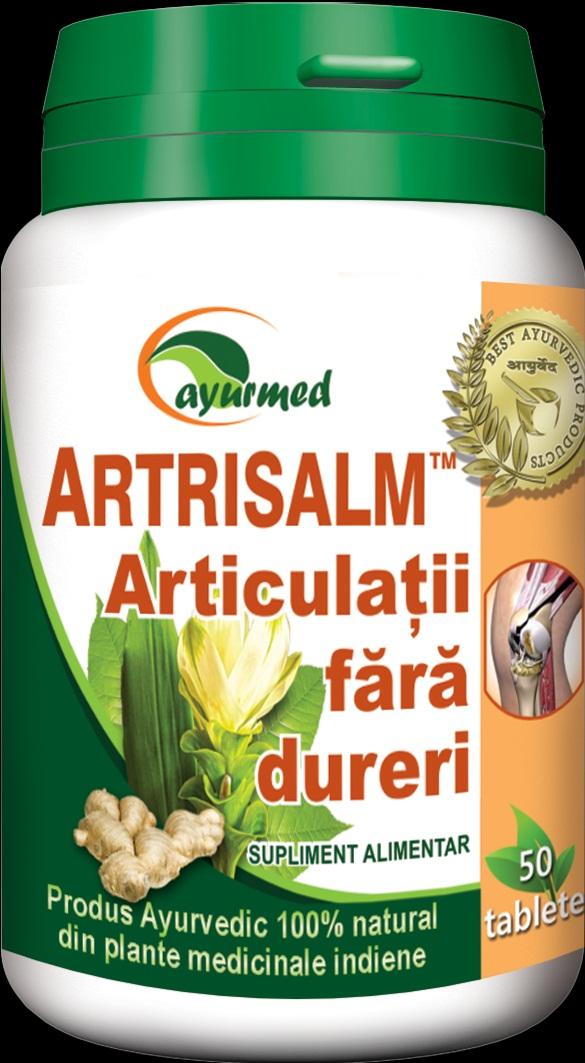 cel mai bun medicament pentru tratamentul articular)