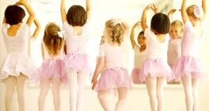Cursuri de balet in Bucuresti – avantajele pe care le are practicarea dansului
