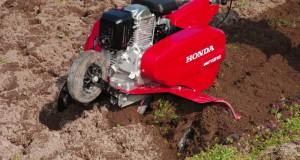 Motosapa, utilajul cu care puteti realiza rapid lucrarile agricole