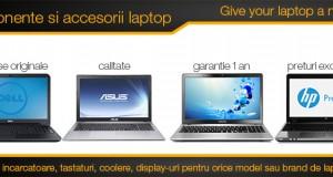Alege componente de calitate superioara pentru laptopuri si notebook-uri