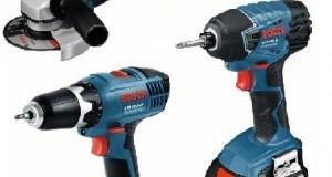 Top 10 avantaje scule electice Bosch